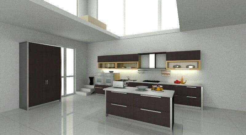 Kitchens And Interiors Photos G S Road Guwahati Pictures Images