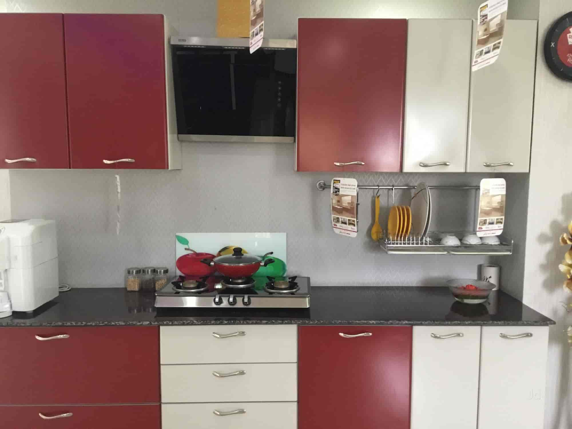 Godrej Kitchen Gallery Dispur Modular Kitchen Dealers In Guwahati
