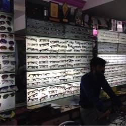 705c736cdfb +2 Inside View of Optical Store - Bhatnagar Opticals   Contact Lens Photos