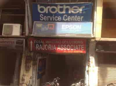 Rajoria Associates, Lashkar - Computer Printer Dealers
