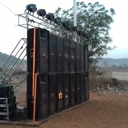 S K DJ Sound, Gwalior City - Sound Systems On Hire in Gwalior - Justdial