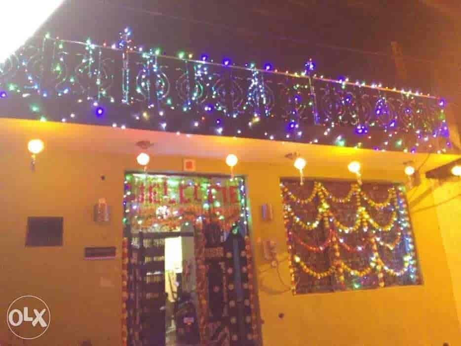 Beauty decorates and dj (wireless) Photos, Gole Ka Mandir
