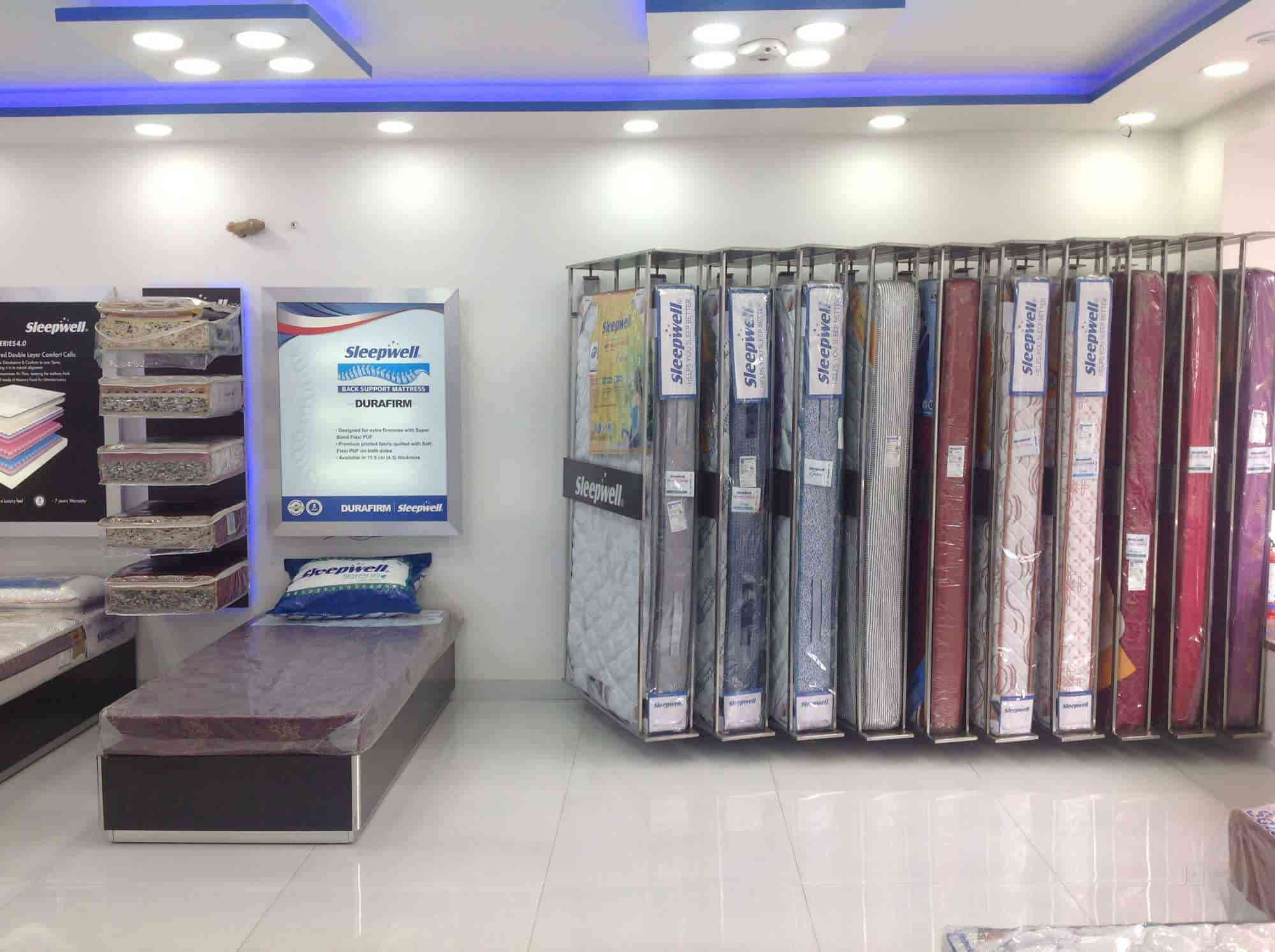 Sleepwell World Lashkar Mattress Dealers In Gwalior Justdial