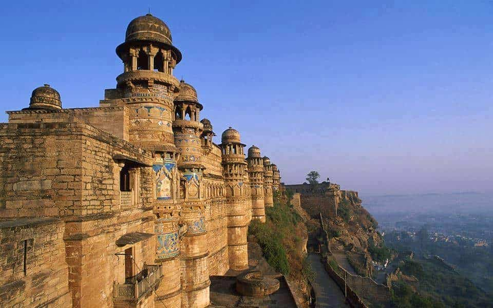 Gwalior Fort Photos Gwalior Fort Gwalior Pictures Images