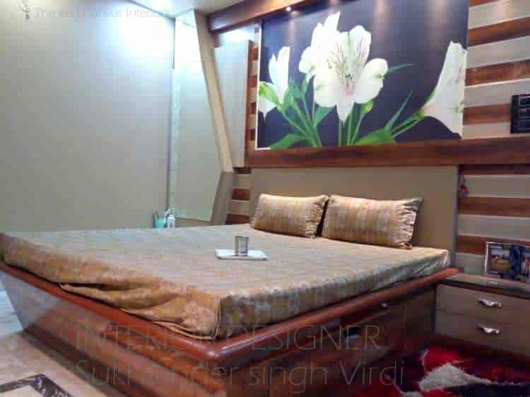 the red canvas interiors photos gwalior city gwalior pictures