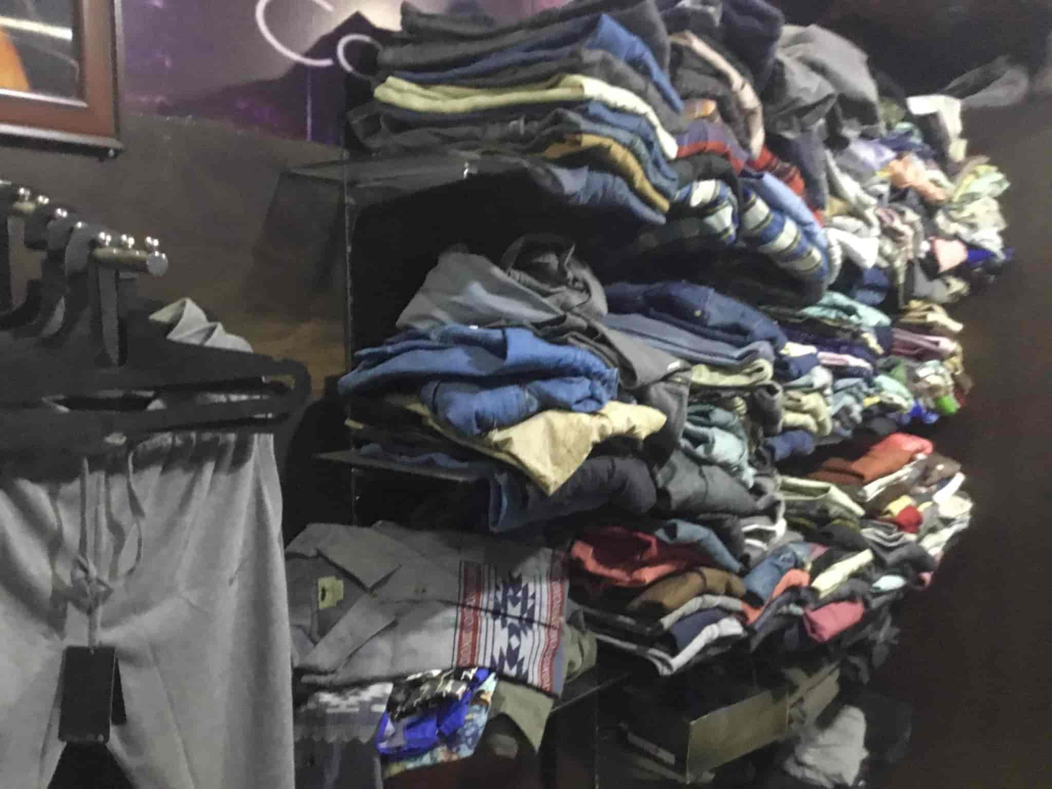 Garage Clothing Photos Lashkar Gwalior Pictures Images Gallery