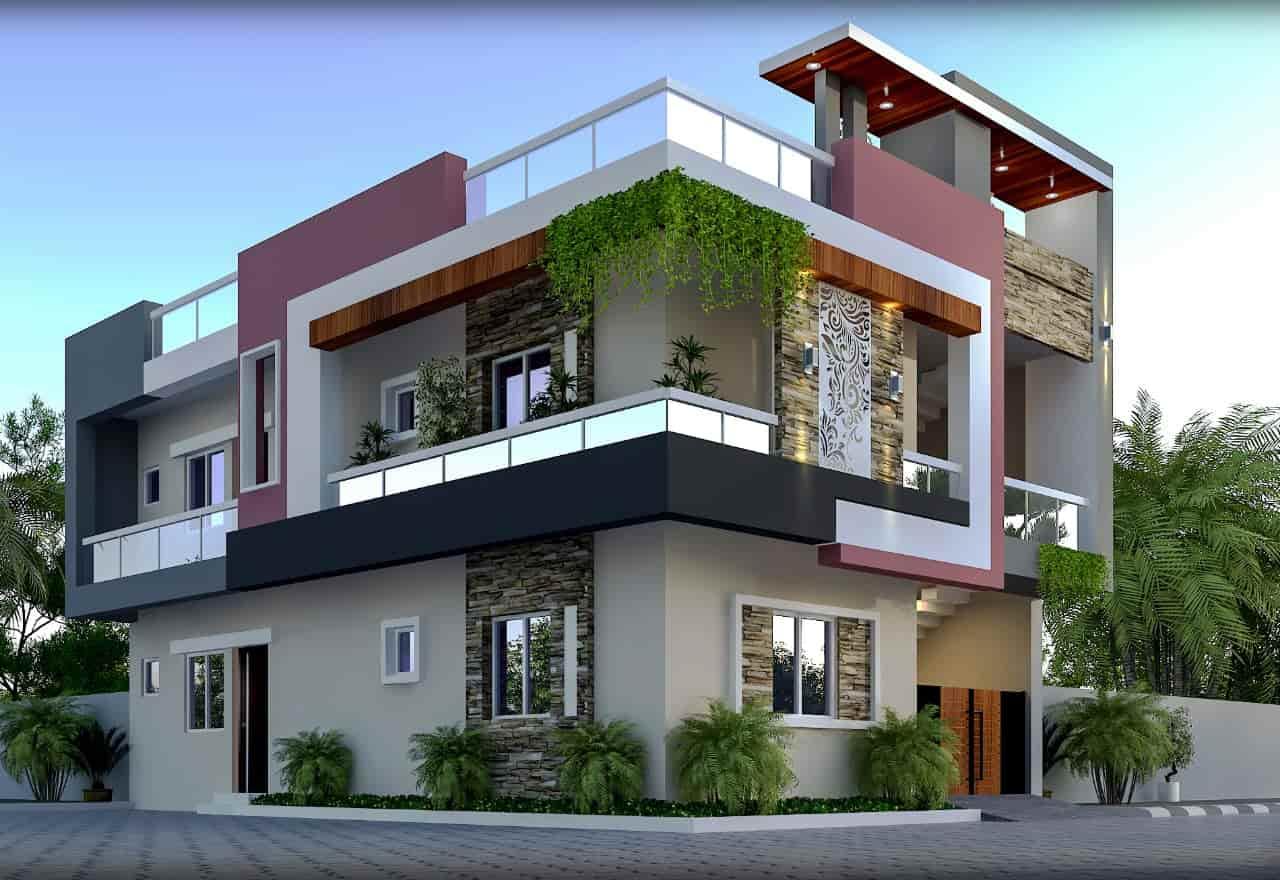 House Design Engineering Maharajpura Architects In Gwalior Justdial