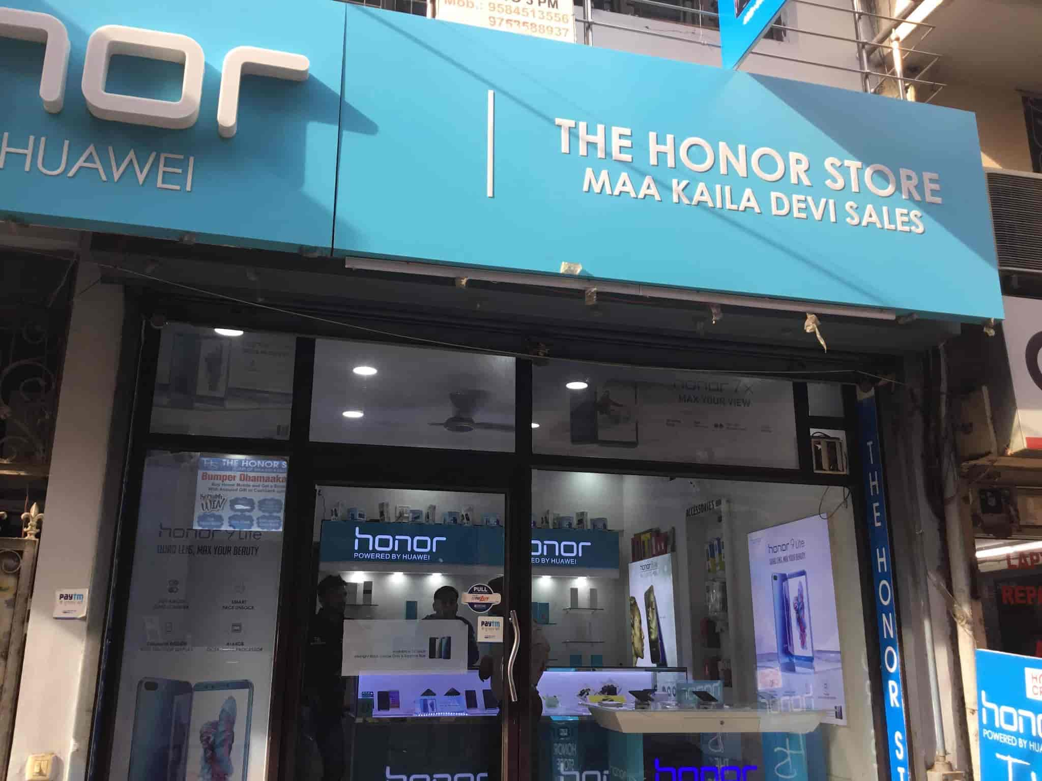 The Honor Store, Lashkar - Mobile Phone Dealers in Gwalior
