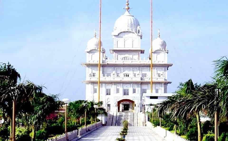 Gurudwara Data Bandi Chhod Photos Fort Gwalior Pictures Images