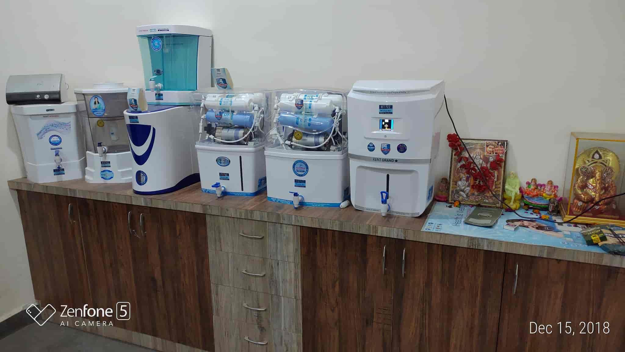 Bansal Kitchen Appliances Gwalior Ho Water Purifier