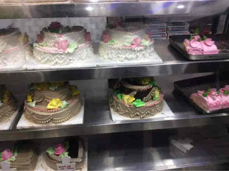 Birthday Cake Sweet Counter Photos Hajipur Pictures Images