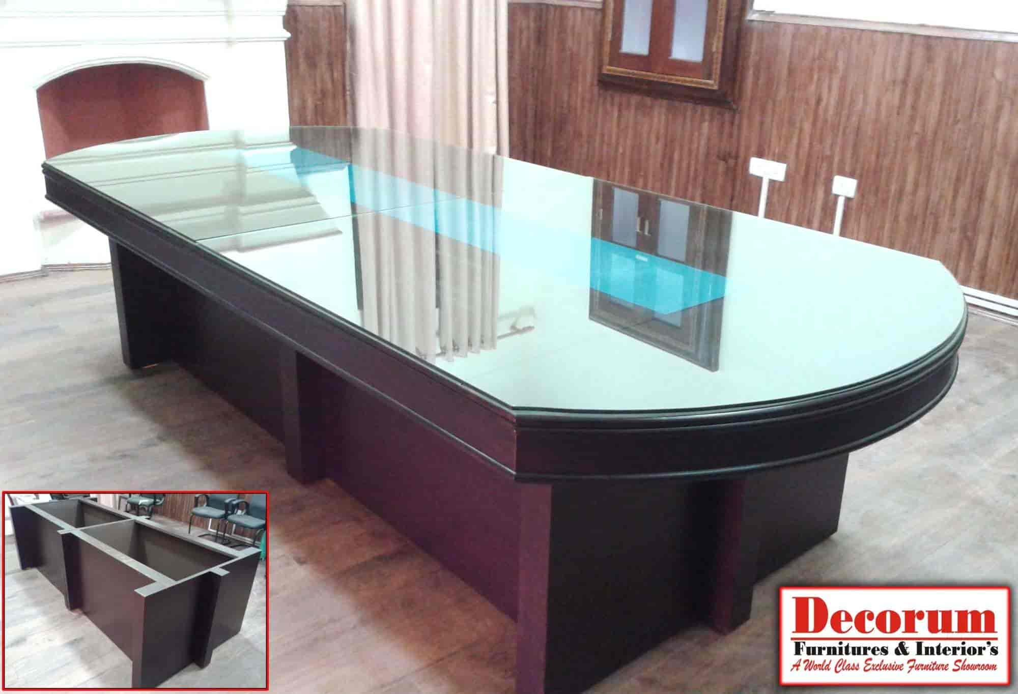 Decorum Furnitures Interiors Furniture Dealers in Haldwani
