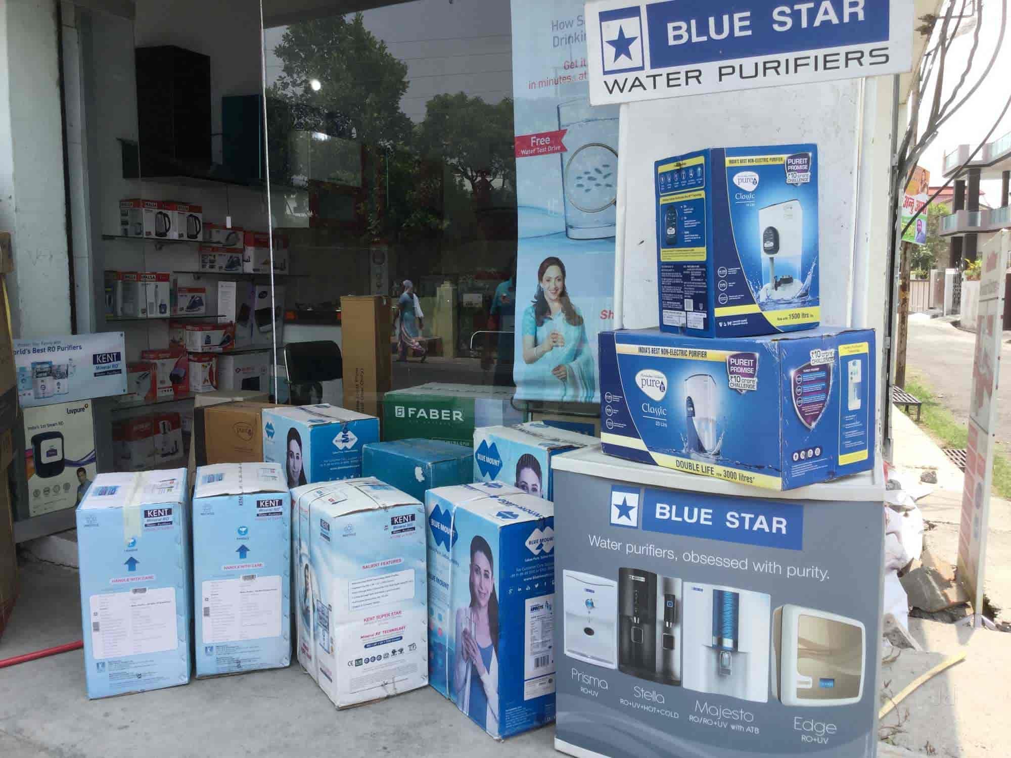 Goldstar Modular Kitchen - Ro Water Purifier Repair & Services in ...