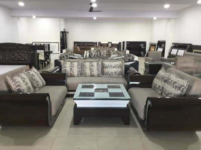 Fiza Furniture House, Kaladhungi Road - Wooden Furniture Dealers in  Haldwani - Justdial