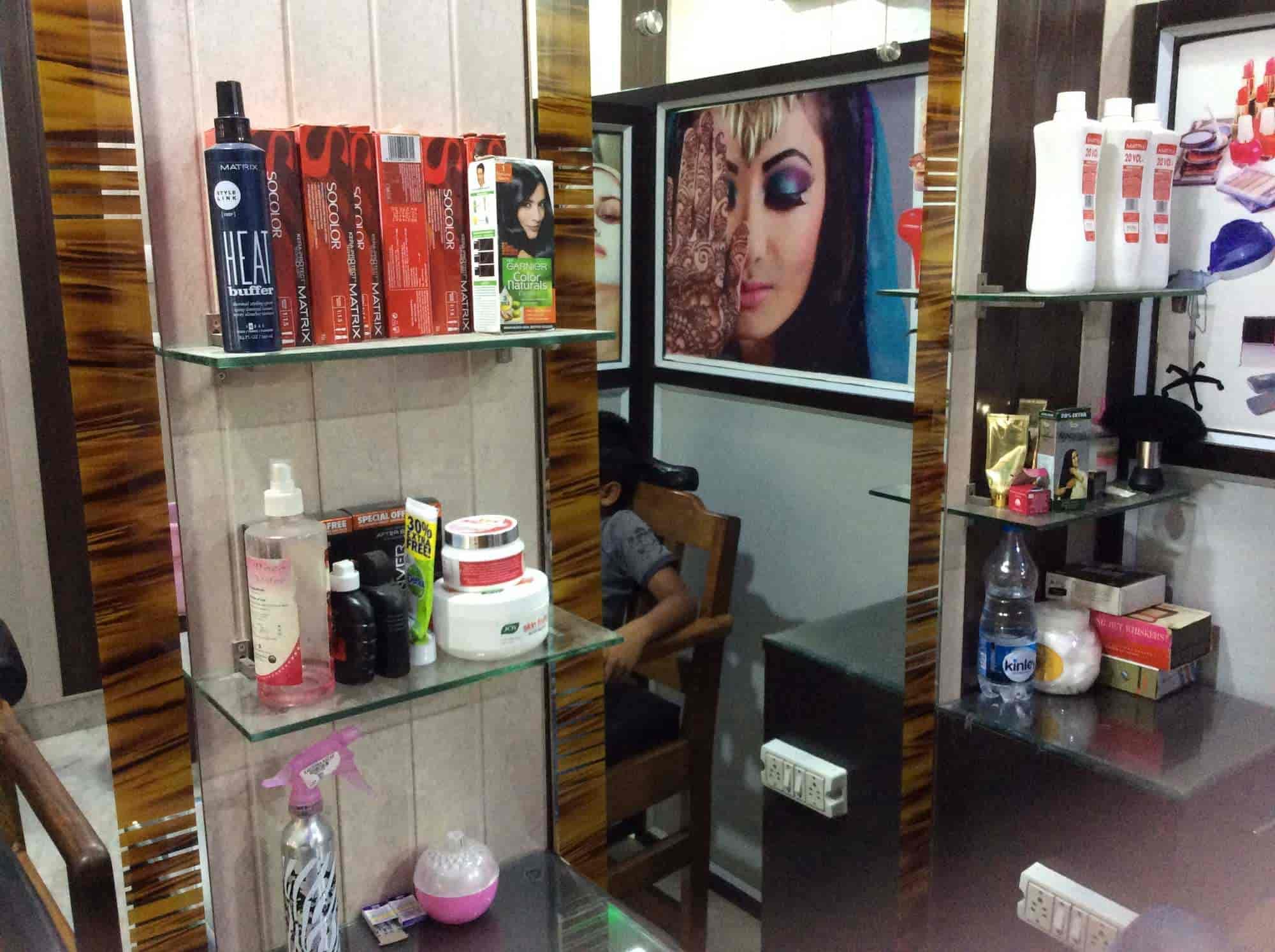 New Indian Hair Cutting Salon, Shivalik Nagar - Salons in Haridwar
