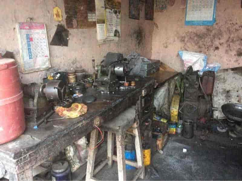 Eisher Diesel Pump Service Photos, Bhagwanpur, Haridwar- Pictures