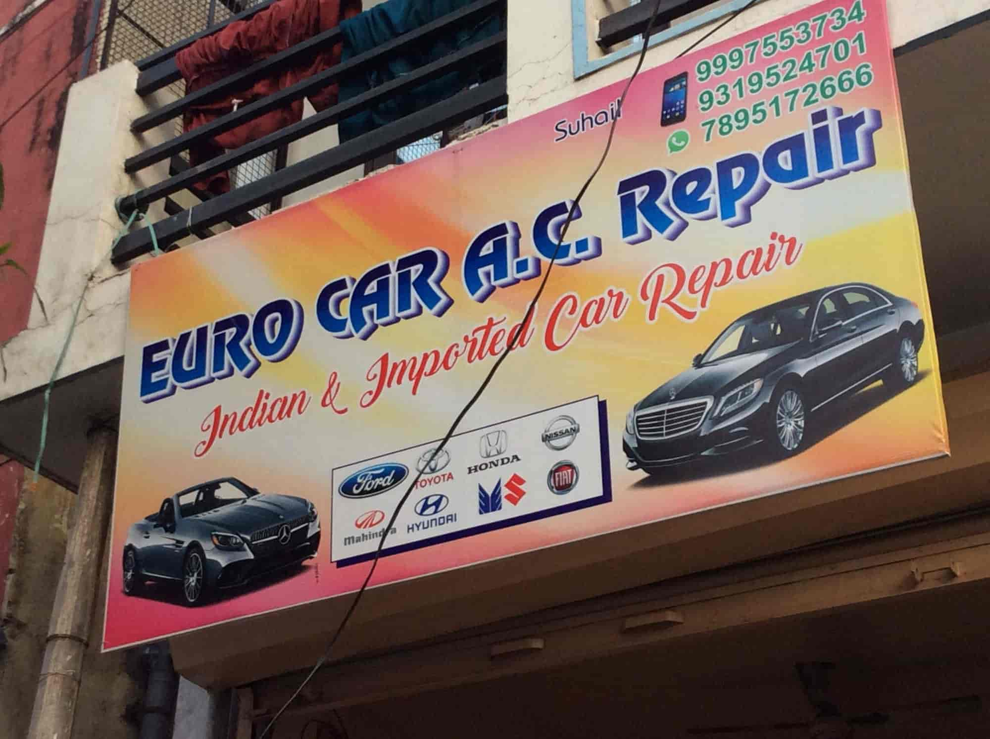 Euro Car Ac Reapair Service In Haridwar Photos Haridwar Pictures