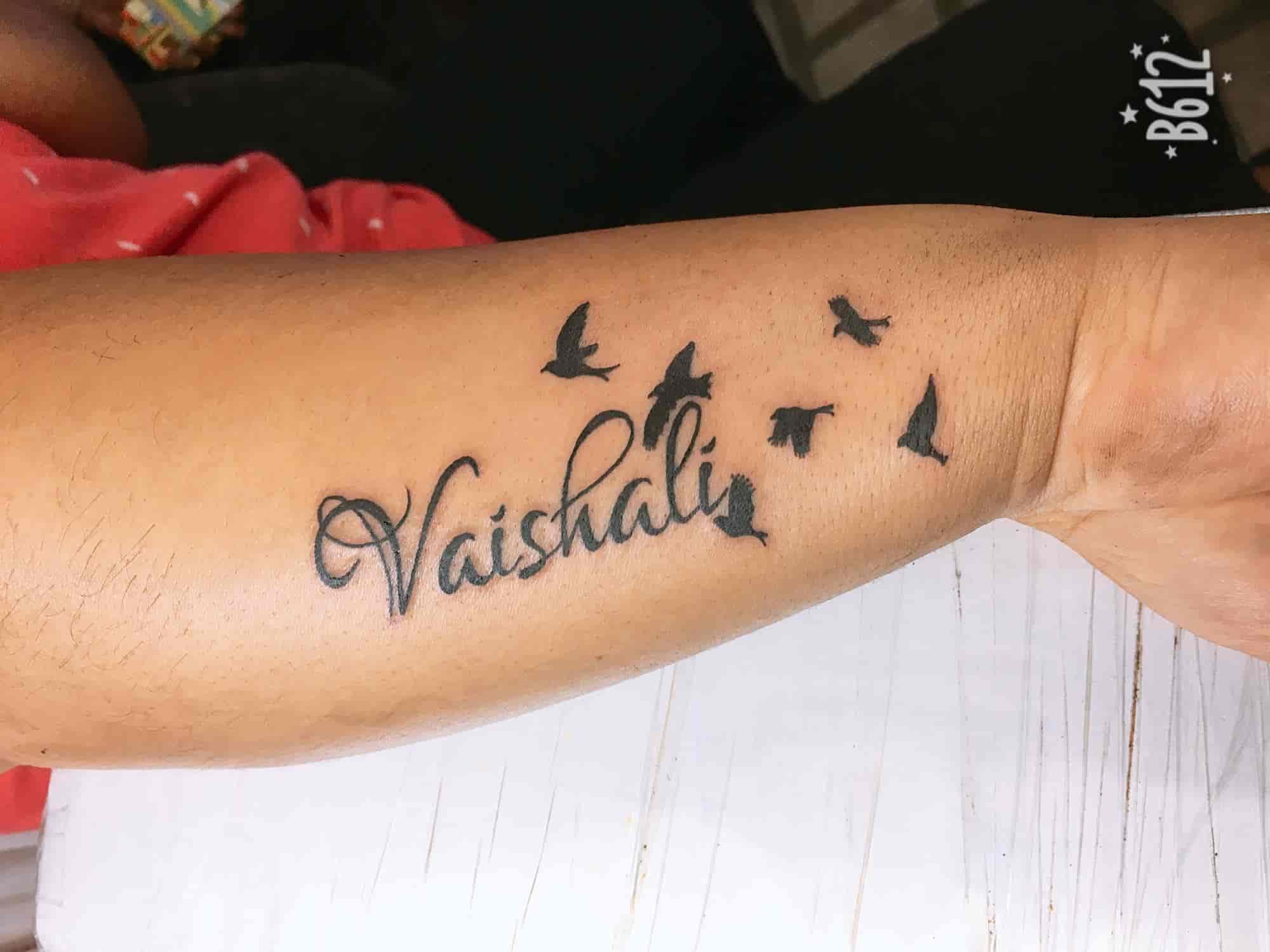 Kashish Tattoo Making Tattoo Artists In Haridwar Justdial