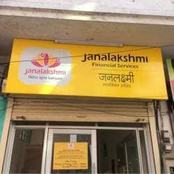 Jan Lakshmi Financial Services Ltd, Haridwar H O - Financial
