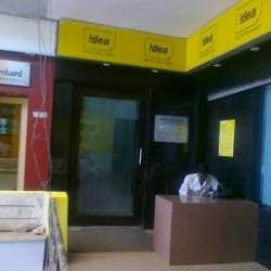 Idea Cellular Ltd Zonal Office, Near Rainpur More - Mobile