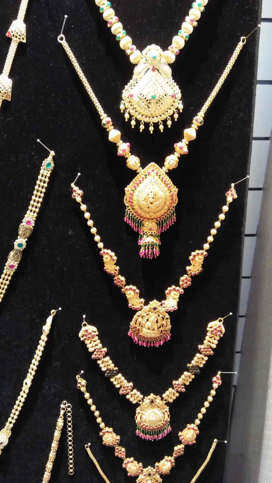 Damas Gold And Silver, Channarayapatna - Jewellery Showrooms