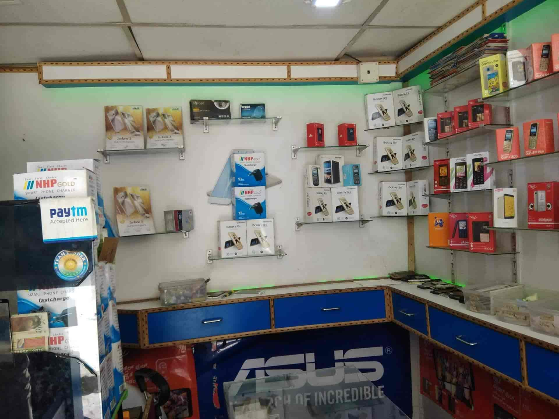 Android shop Photos, Salagame Road, Hassan- Pictures & Images