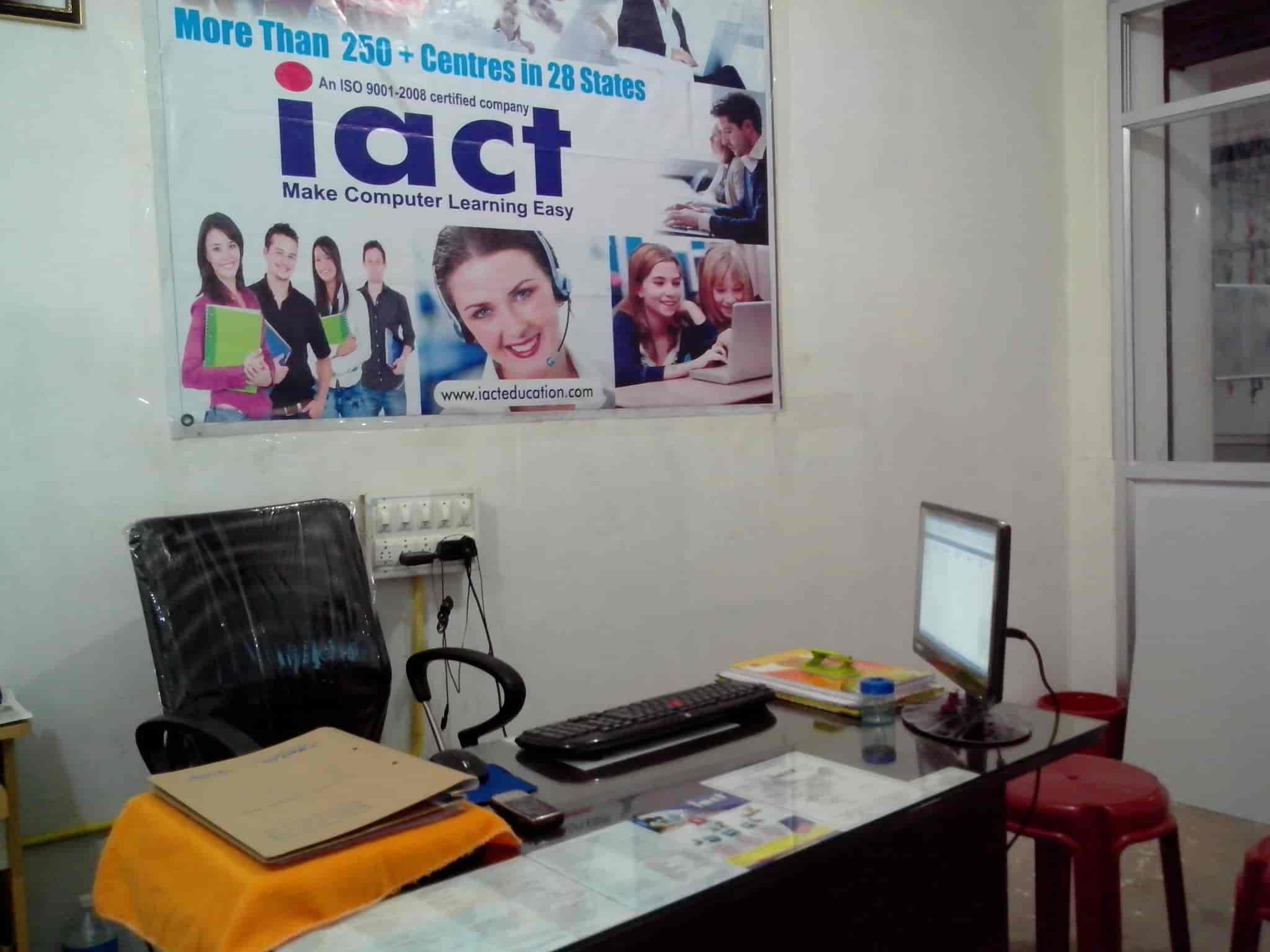 Iact Computer Centre Reviews Channarayapatna Hassan 8 Ratings