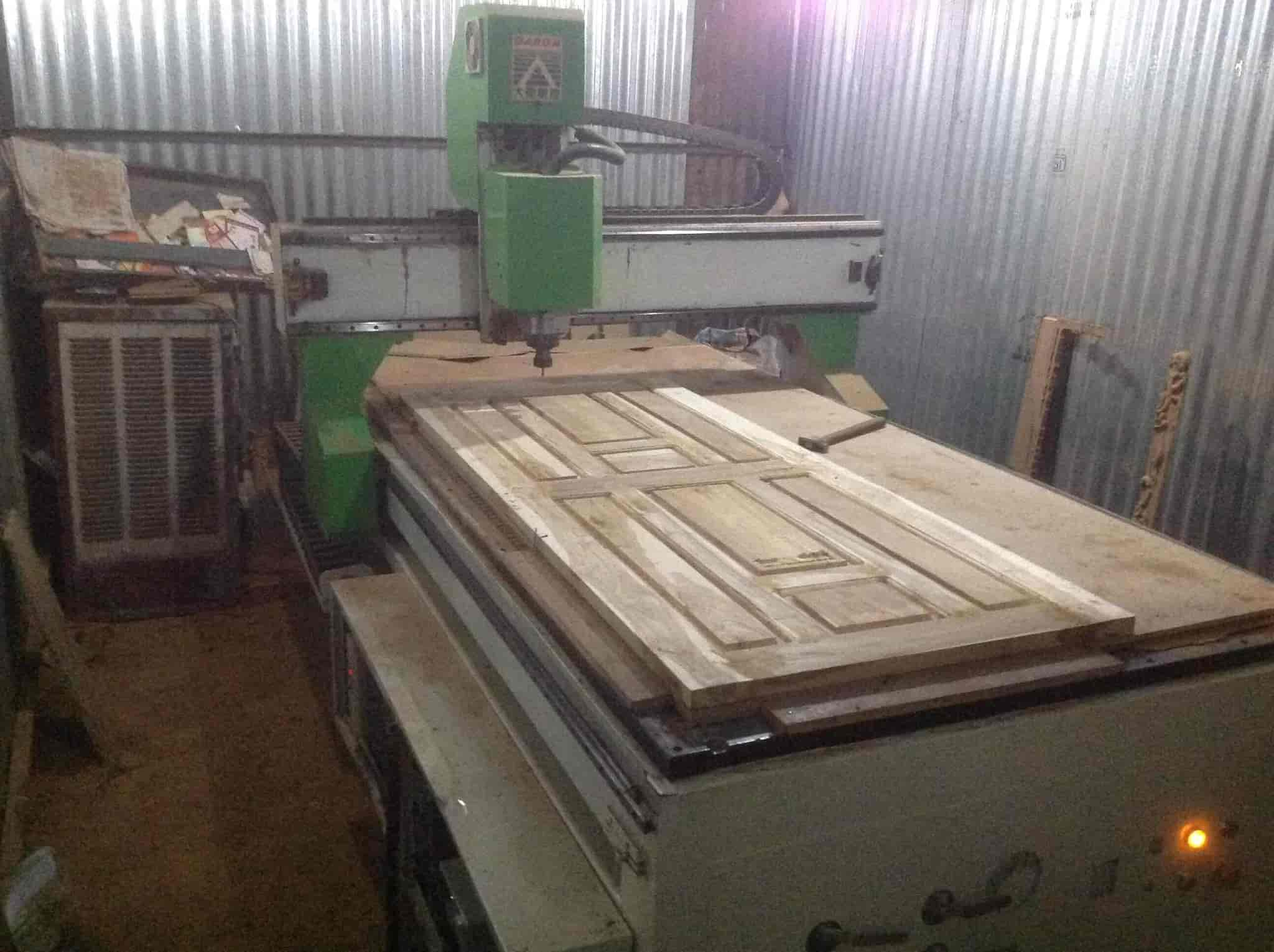 Star Furniture CNC Cutting Services Photos, Hingoli HO