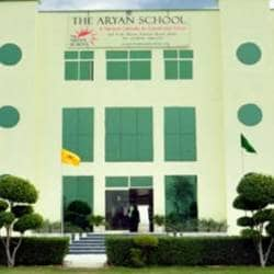 The Aryan School, Camp Chowk - Schools in Hissar - Justdial