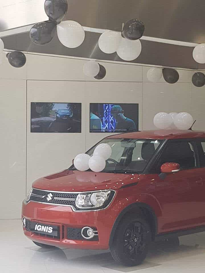Modern Automobiles - Car Dealers-Maruti Suzuki in Hissar - Justdial