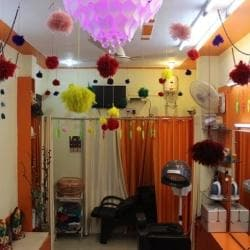 Silk Beauty Haircraft And Spa Lounge, Patel Nagar - Beauty Parlours
