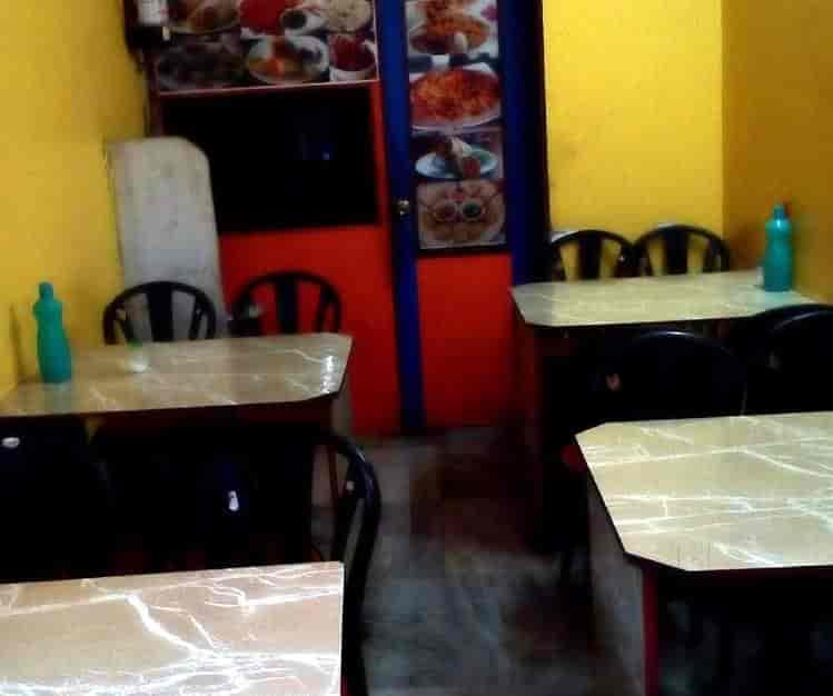 Saibaba Fast Food & Restaurant, Opposite Old Ticket Cont