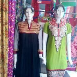 Tuli Cloth House, Opposite Govt senior secondary School - Fabric