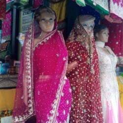 Radha Swami Cloth House, Gaushala Bazar - Dress Material Wholesalers
