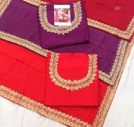 Khalsa Cloth House, Hoshiarpur Ho - Cloth Merchants in