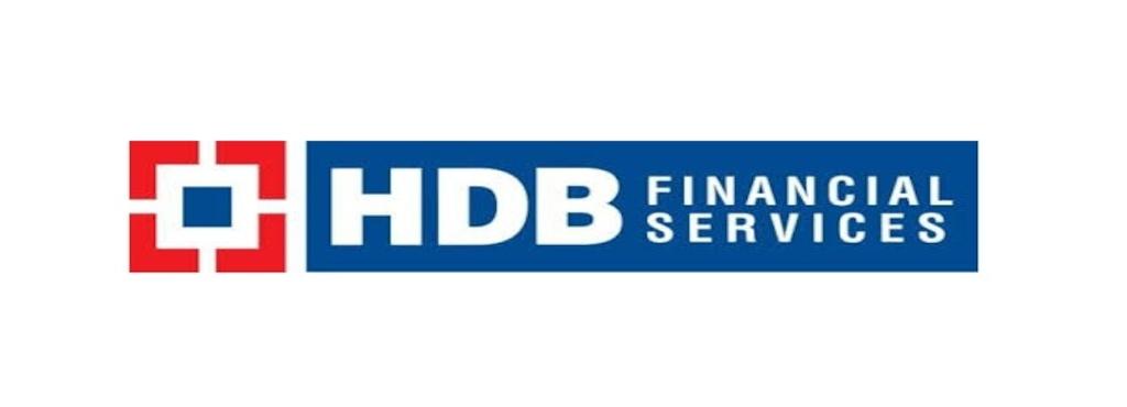 Hdb Finance Logo Png Hd - FinanceViewer