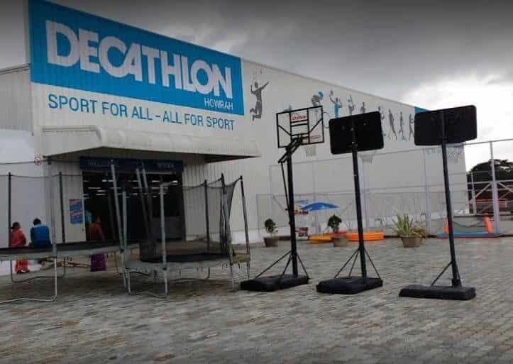 ... Exterior - Decathlon Sports India Pvt Ltd Photos 058e0def149