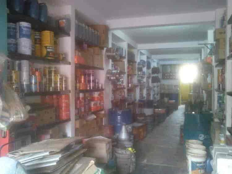 Hardware Store In Shuwaikh