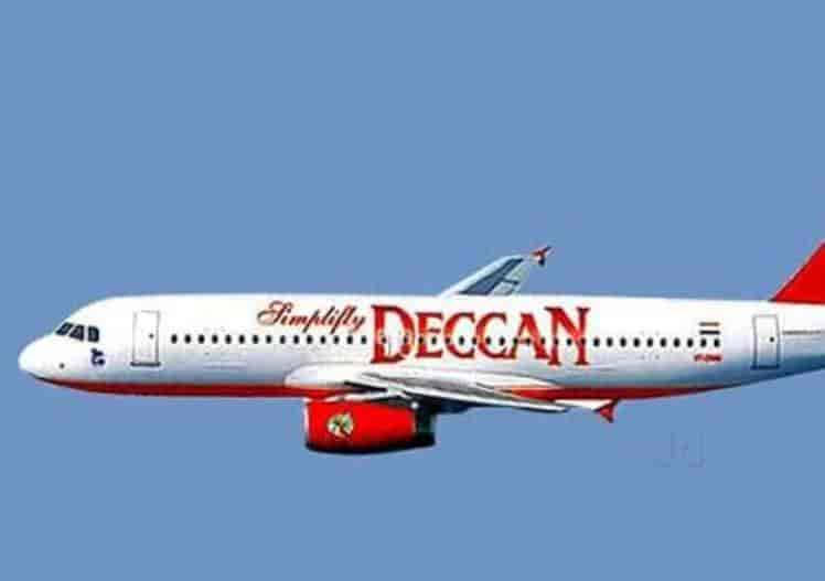 Simplifly Deccan Airport Enquiry in Hubli City, Hubli - Justdial