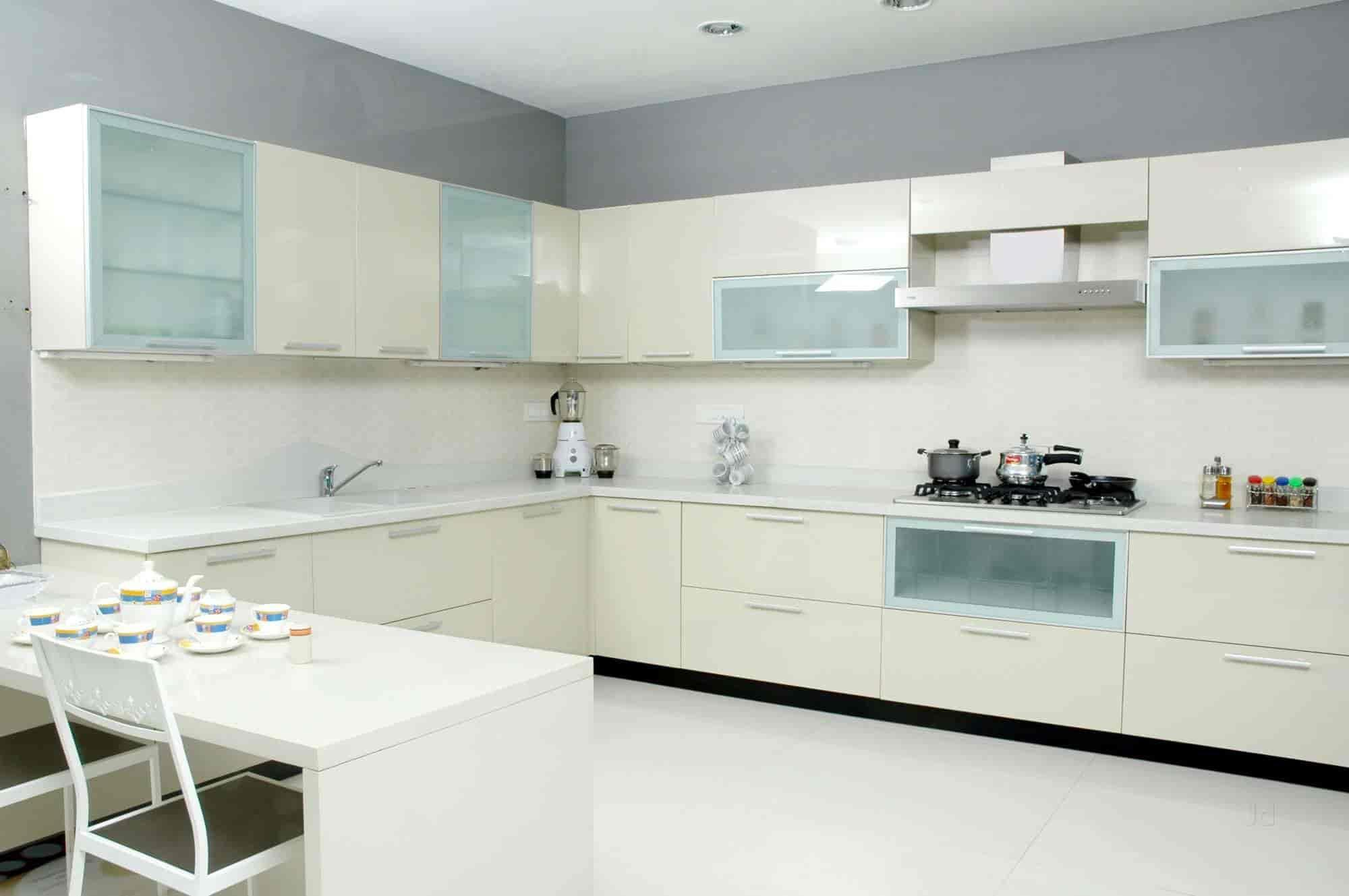 Ambadas Kitchens, Station Road - Modular Kitchen Dealers in Hubli ...