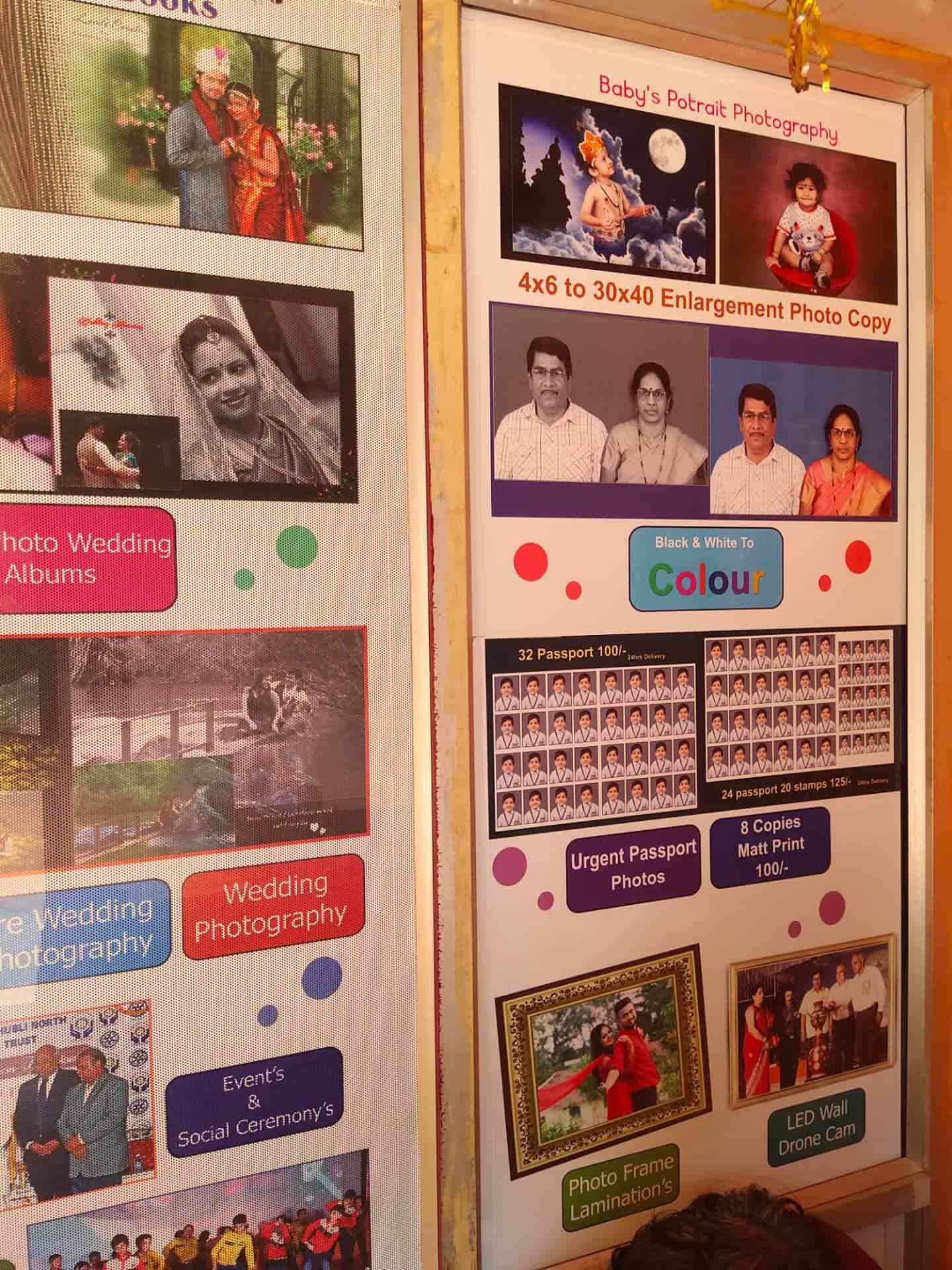 Kirthi Digital Photo Studio Photos, Gokul Road, Hubli