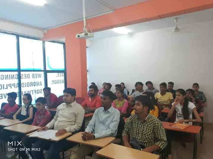 Git It Academy, Vidyanagar - Computer Training Institutes in Hubli