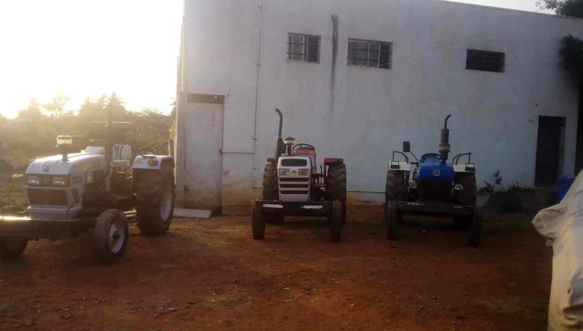 Olx Tractor Hubli