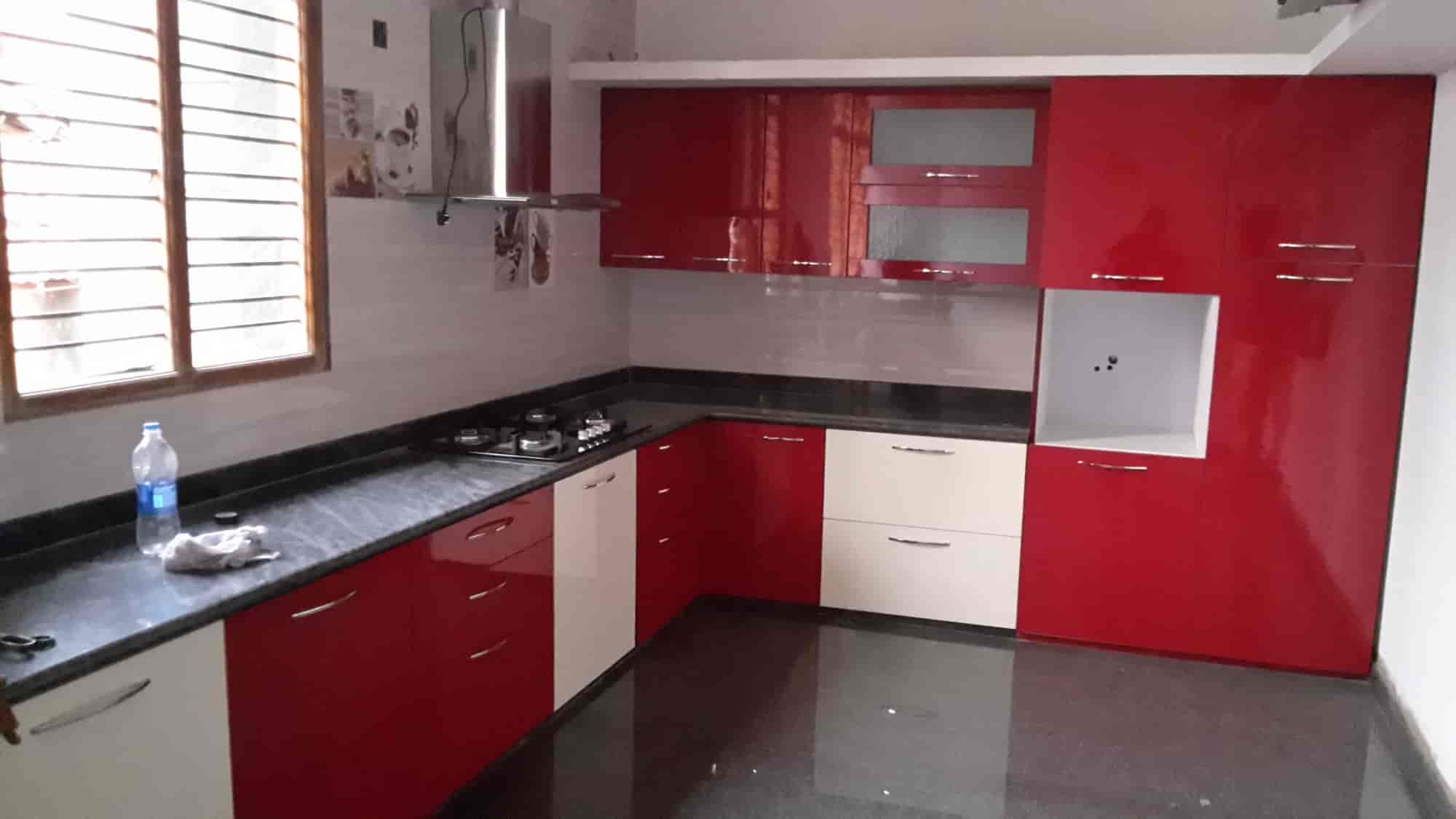 comfort kitchen photos vidyanagar hubli modular kitchen dealers - Comfort Kitchen