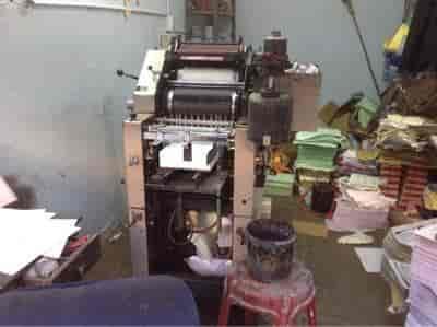 Sri Sai Star Printers, Secunderabad - Printing Press in