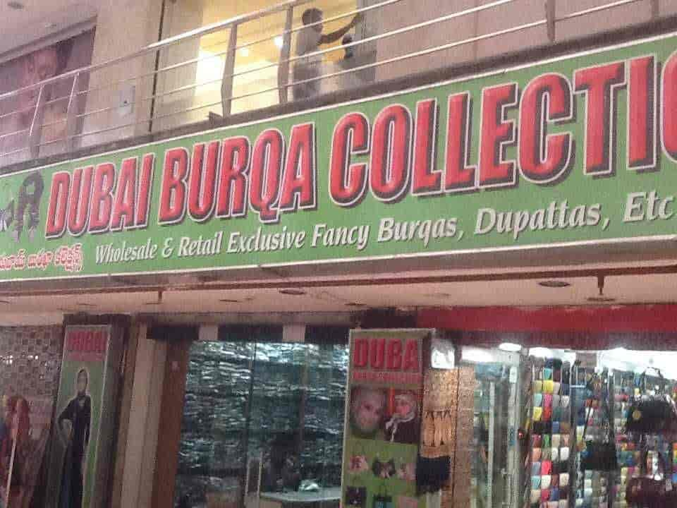 Dubai Burqa Collection, Abids - Burkha Retailers in