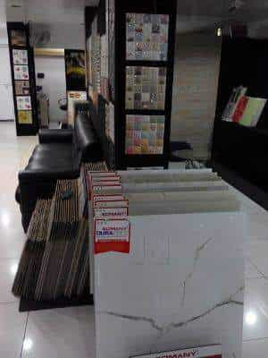 Manish Marketing, Sanjeeva Reddy Nagar - Tile Dealers in
