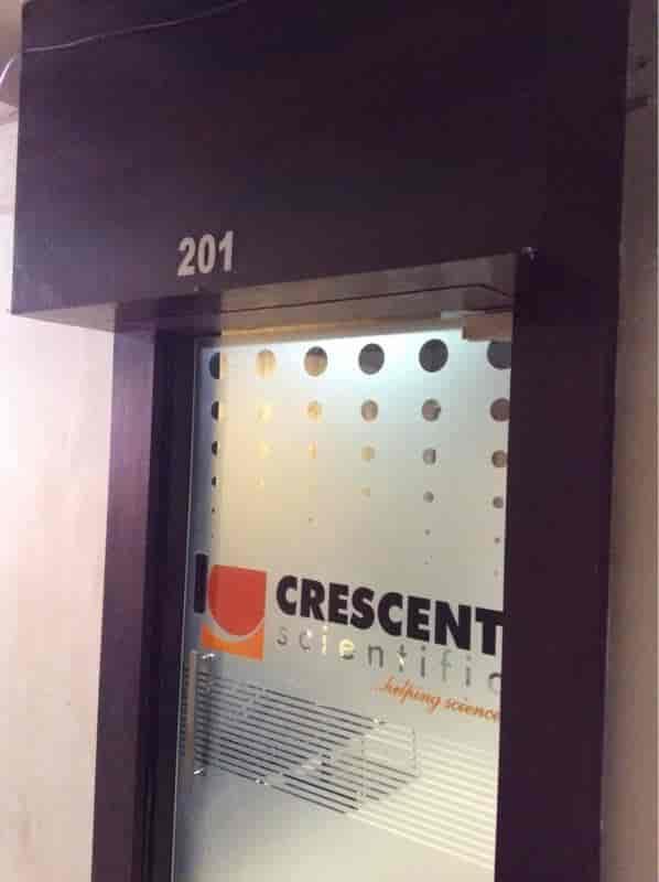 Crescent Scientific Pvt Ltd, Himayat Nagar - Pharmaceutical