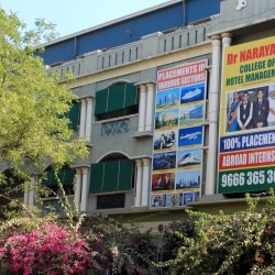 Dr  Narayana College Of Hotel Management & CT, Alwal - Colleges in