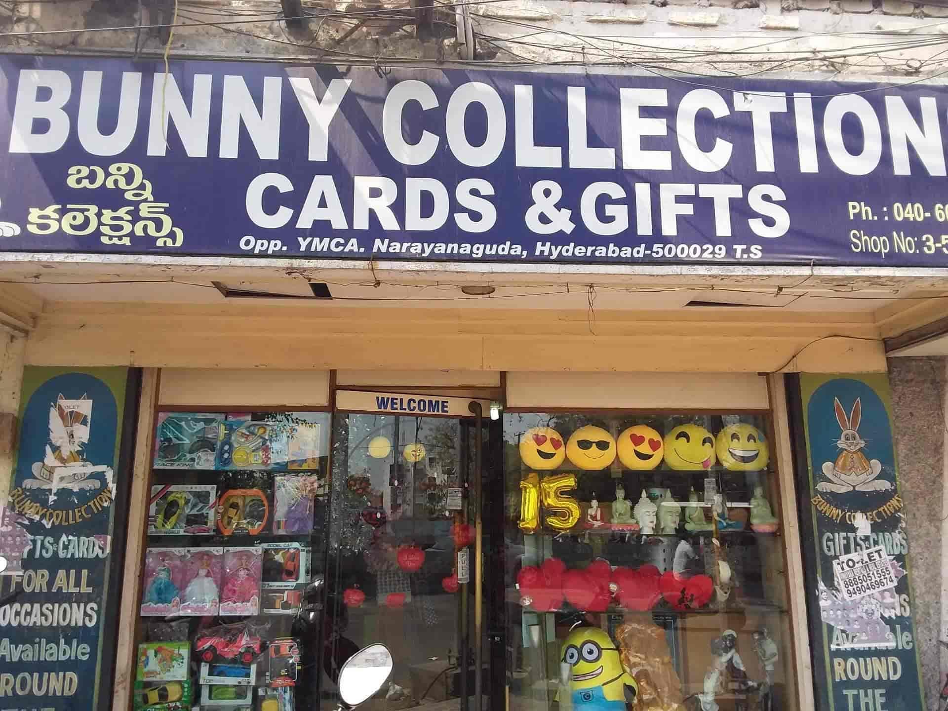 Bunny Collection, Narayanguda - T Shirt Printers in Hyderabad - Justdial